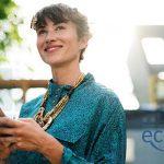 ecomex post social media 5 tipps - ecomex Karriere- & Gründerzentrum