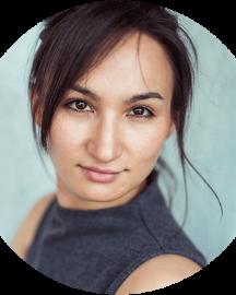 Alexandra Hagino