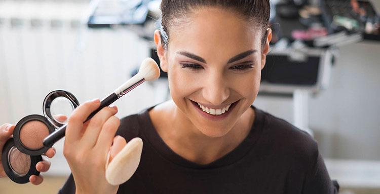 Beauty - ecomex Karriere- & Gründerzentrum