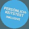 Personlichkeitstest Inklusive 4 - ecomex Karriere- & Gründerzentrum