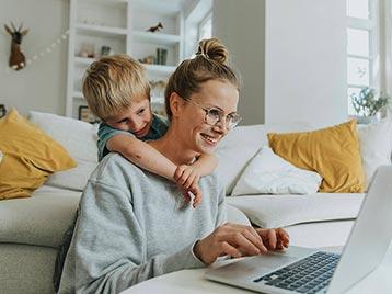 Karrierecoaching für Mütter (Akademiker:innen)