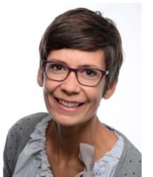 Christiane Temme