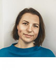 Katharina Czuckowitz