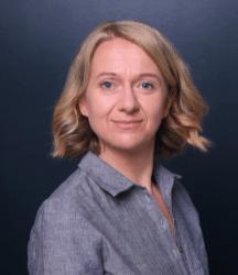 Friederike Baer